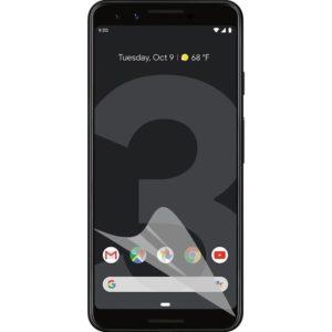 3-Pack Google Pixel 3 Skärmskydd - Ultra Thin