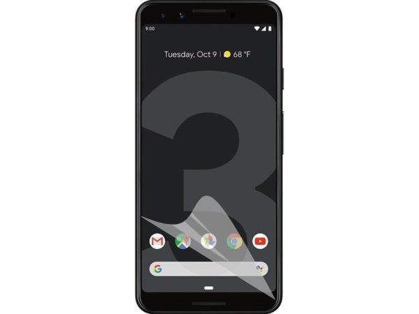 Google Pixel 3 Skärmskydd - Ultra Thin