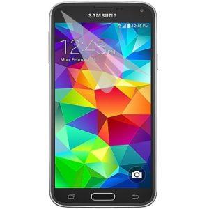 Samsung Galaxy S5 Skärmskydd - Ultra Thin
