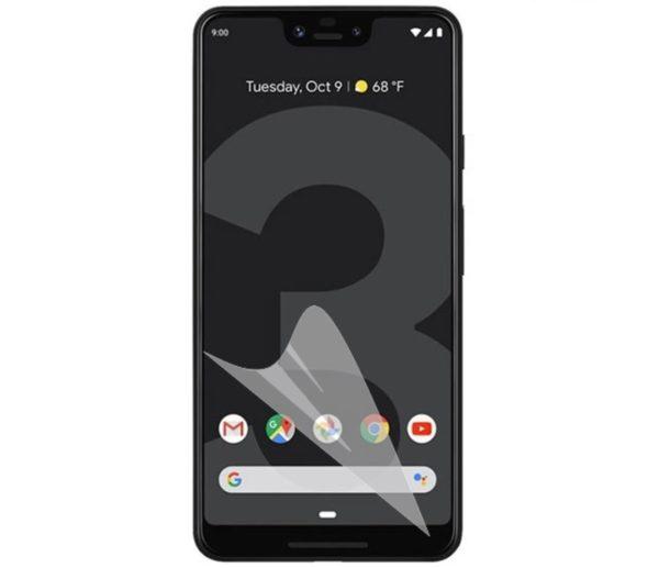 3-Pack Google Pixel 3 XL Skärmskydd - Ultra Thin
