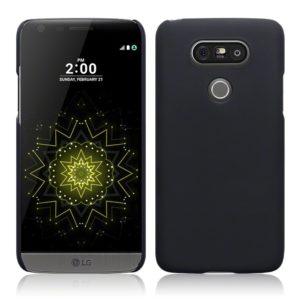 LG G5 Svart Hard Case Skal