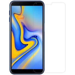Samsung Galaxy J6 Plus Härdat Glas Skärmskydd 0,3mm