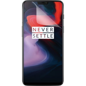 3-Pack OnePlus 6 Skärmskydd - Ultra Thin