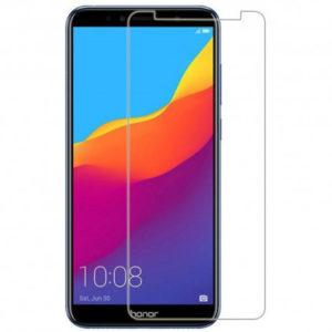 2-Pack Huawei Y6 2018 Härdat Glas Skärmskydd 0,3mm