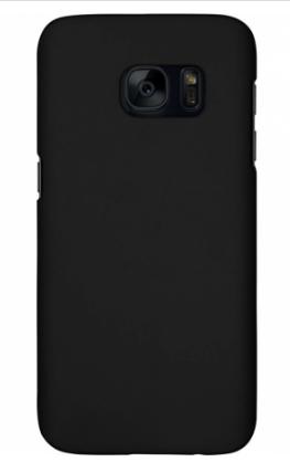 Samsung Galaxy S7 Svart Hard Case Skal