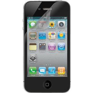 iPhone 4/4S Skärmskydd - Ultra Thin