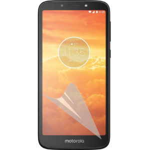 Motorola Moto E5 Play Skärmskydd - Ultra Thin