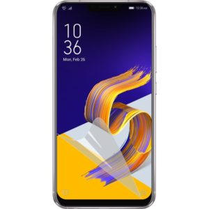 2-Pack Asus Zenfone 5 Skärmskydd - Ultra Thin