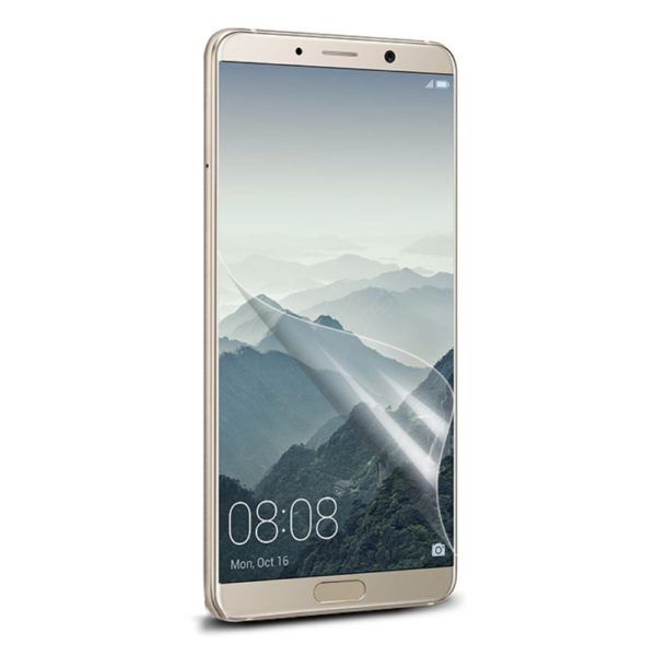 3-Pack Huawei Mate 10 Pro Skärmskydd - Ultra Thin
