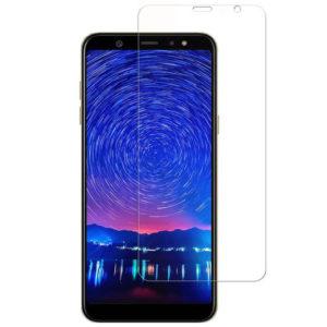 Samsung Galaxy A9 2018 Härdat Glas Skärmskydd 0,3mm