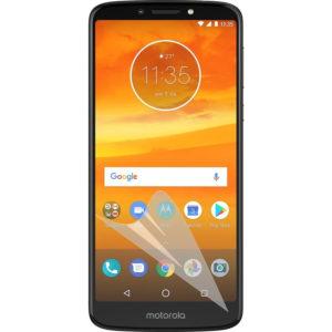 2-Pack Motorola Moto E5 Plus Skärmskydd - Ultra Thin