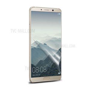 3-Pack Huawei Mate 10 Skärmskydd - Ultra Thin