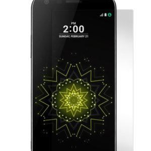 2-Pack LG G5 Härdat Glas Skärmskydd 0,3mm