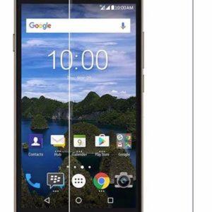 BlackBerry Aurora Härdat Glas Skärmskydd 0,3mm
