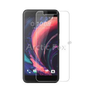 2-Pack HTC One X10 Härdat Glas Skärmskydd 0,3mm