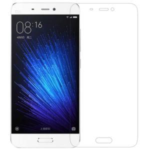 2-Pack XiaoMi Mi5 Härdat Glas Skärmskydd 0,3mm