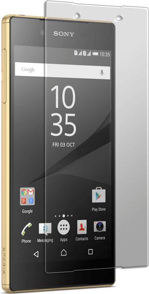 Sony Xperia Z5 Premium Härdat Glas Skärmskydd 0,3mm