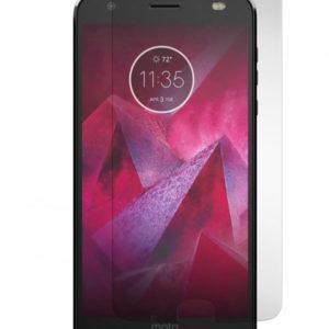 Motorola Moto Z2 Force Härdat Glas Skärmskydd 0,3mm