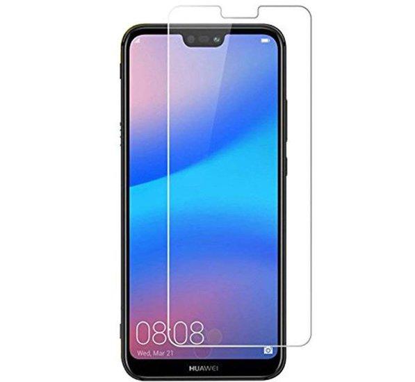 2- Pack Huawei Honor 10 Lite Härdat Glas Skärmskydd 0,3mm