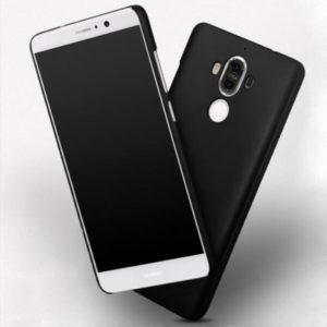 Huawei Mate 9 Svart Hard Case Skal
