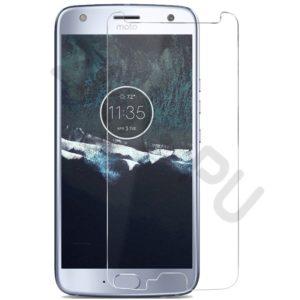 2-Pack Motorola Moto X4 Härdat Glas Skärmskydd 0,3mm