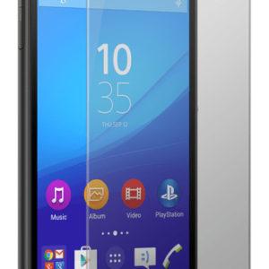 2-Pack Sony Xperia M4 Aqua Härdat Glas Skärmskydd 0,3mm