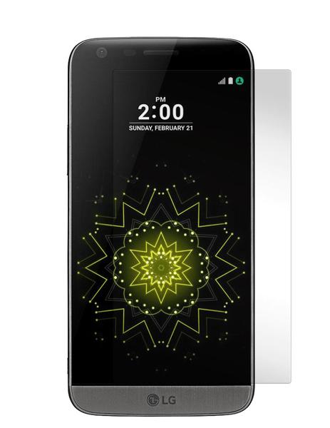 LG G5 Härdat Glas Skärmskydd 0,3mm