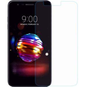 LG K11 Härdat Glas Skärmskydd 0,3mm