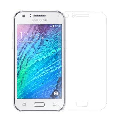 2-Pack Samsung Galaxy J1 Härdat Glas Skärmskydd 0,3mm
