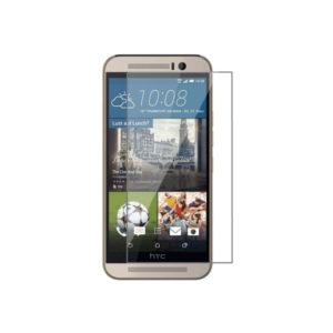 HTC One M9+ Härdat Glas Skärmskydd 0,3mm
