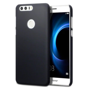 Huawei Honor 8 Svart Hard Case Skal