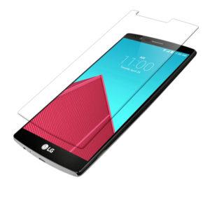 LG G4 Härdat Glas Skärmskydd 0,3mm
