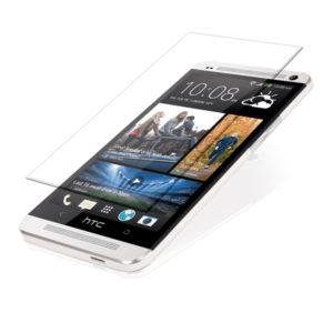 2-Pack HTC One M9 Härdat Glas Skärmskydd 0,3mm