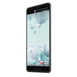 2-Pack HTC U Ultra Härdat Glas Skärmskydd