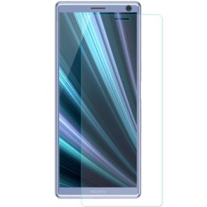 Sony Xperia 10 Härdat Glas Skärmskydd 0,3mm