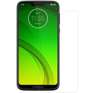 2-Pack Motorola Moto G7 Power Härdat Glas Skärmskydd 0,3mm
