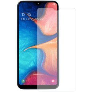 2-Pack Samsung Galaxy A20e Härdat Glas Skärmskydd 0,3mm