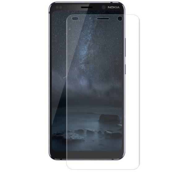 Nokia 9 PureView Härdat Glas Skärmskydd 0,3mm