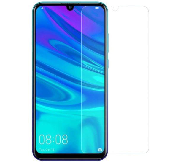 2-Pack Huawei P Smart 2019 Härdat Glas Skärmskydd 0,3mm