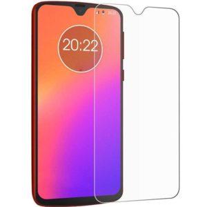 Motorola Moto G7 Plus Härdat Glas Skärmskydd 0,3mm