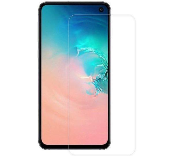 2-Pack Samsung Galaxy S10e Härdat Glas Skärmskydd 0,3mm