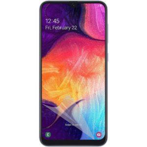 Samsung Galaxy A50 Skärmskydd - Ultra Thin