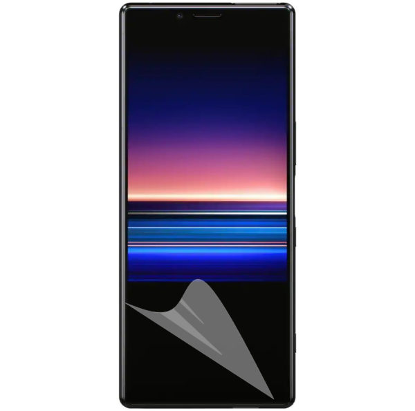 3-Pack Sony Xperia 1 Skärmskydd - Ultra Thin