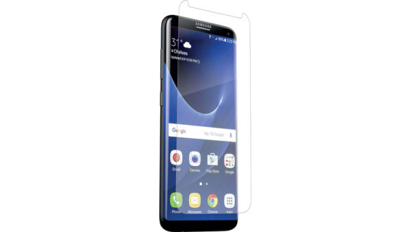 Samsung Galaxy S8+ Härdat Glas Skärmskydd 0,3mm