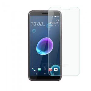 2-Pack HTC Desire 12 Härdat Glas Skärmskydd 0,3mm