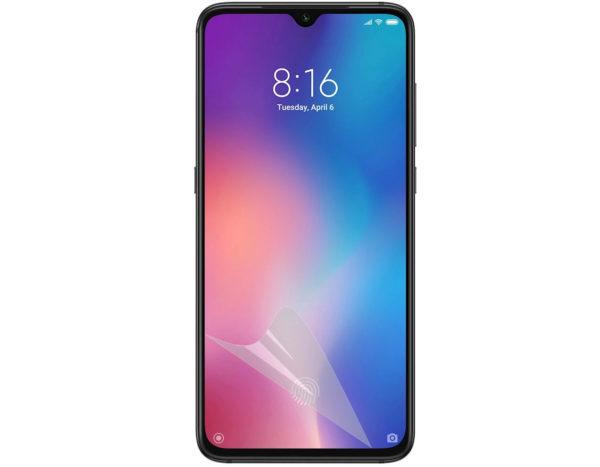3-Pack Xiaomi Mi 9 Skärmskydd - Ultra Thin