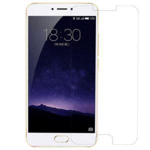 2-Pack Meizu MX6 Härdat Glas Skärmskydd 0,3mm