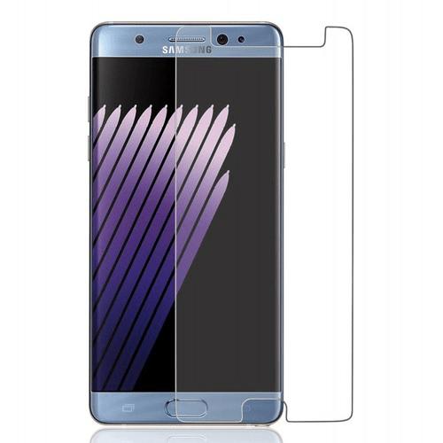 2-Pack Samsung Galaxy Note 7 Härdat Glas Skärmskydd 0,3mm