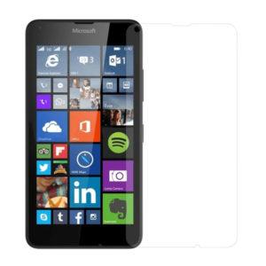 2-Pack Nokia Lumia 640 Härdat Glas Skärmskydd 0,3mm