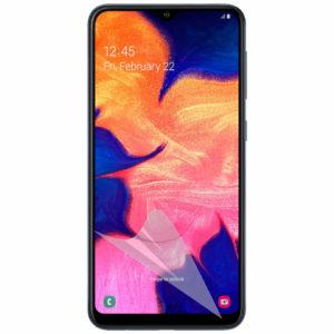3-Pack Samsung Galaxy A10 Skärmskydd - Ultra Thin